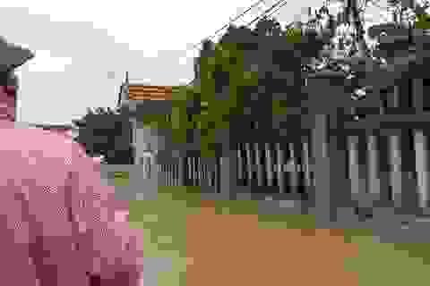 Đà Nẵng: Nhiều nơi vẫn ngập nặng, đã di dời hơn 2.500 người dân