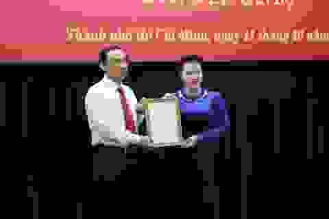 TPHCM: Giới thiệu ông Nguyễn Văn Nên để bầu Bí thư Thành ủy