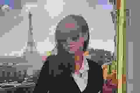 """Rich kid Tiên Nguyễn nhận danh hiệu """"doanh nhân TP.HCM tiêu biểu"""" ở tuổi 24"""