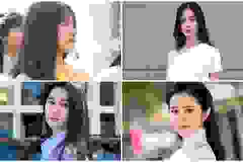 4 nữ sinh ĐH Tôn Đức Thắng sở hữu nhan sắc đẹp cuốn hút