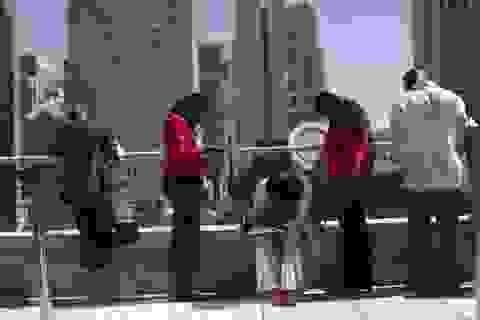 Số lao động xin trợ cấp thất nghiệp lần đầu tại Mỹ giảm đáng kể