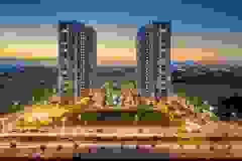 Mở bán tòa C2 Vinhomes New Center – Biểu tượng sống hiện đại tại thành phố Hà Tĩnh