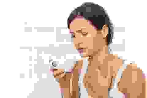 Cảnh giác với những dấu hiệu dễ bị nhầm lẫn của ung thư phổi