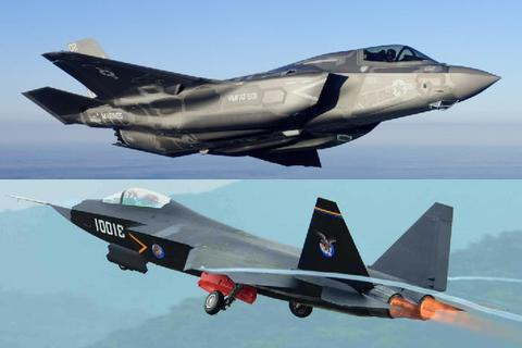 """Điểm yếu lớn của tiêm kích Trung Quốc nghi """"nhái"""" F-35 Mỹ"""