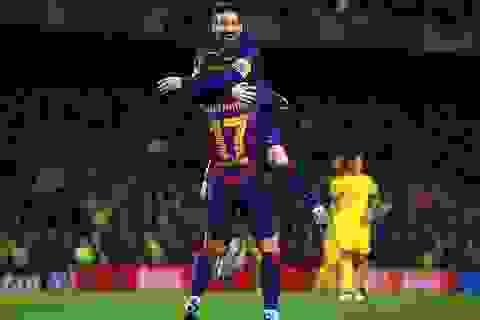 5 lý do Barcelona cần phải bán gấp Messi