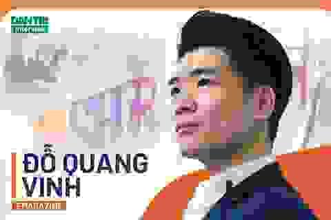 Đỗ Quang Vinh: Có thiên hướng nghệ thuật, song tôi là một người kinh doanh lý trí