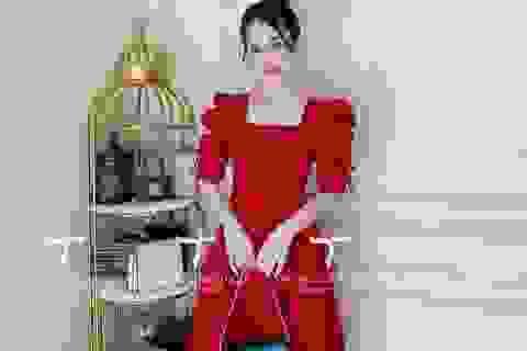 Thương Lê Boutique: Thời trang thiết kế cho quý cô sành điệu