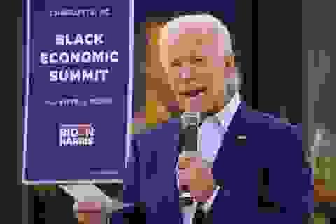 Bầu cử Mỹ 2020: Ông Biden bỏ xa ông Trump, phe Dân chủ vẫn lo ác mộng 2016