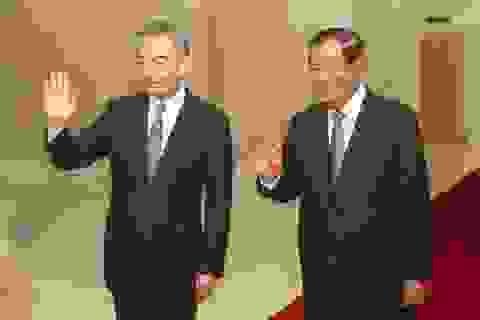 """""""Món quà"""" 140 triệu USD Trung Quốc dành cho Campuchia"""