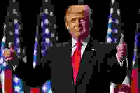 """Bầu cử Mỹ 2020: Ông Trump tuyên bố """"hoàn toàn âm tính"""" với Covid-19"""