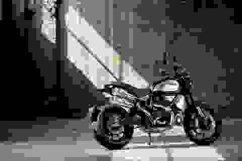 Ducati Scrambler có thêm phiên bản mới 1100 Dark Pro