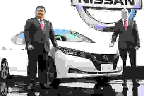 Thái Lan lên kế hoạch giảm thuế để hạ giá thành xe chạy điện