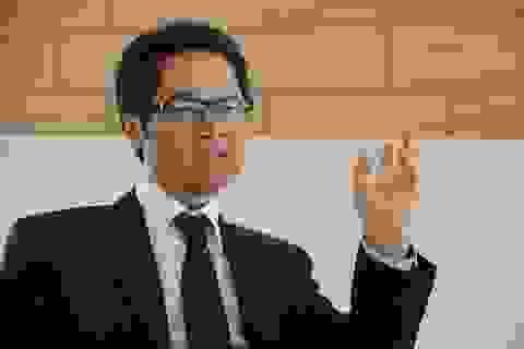 """Chủ tịch VCCI: Phong doanh nhân là """"dũng sỹ"""" nếu tạo được một vạn việc làm"""