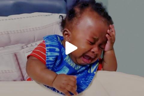 Video: Tổng hợp những khoảnh khắc gây cười của bé