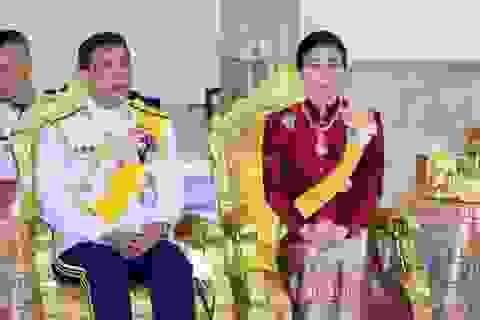 Berlin hiếm hoi lên tiếng chuyện Vua Thái điều hành đất nước từ Đức