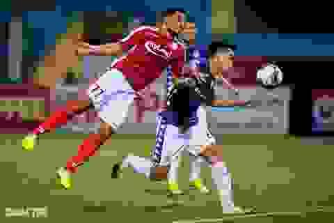 CLB TPHCM hụt hơi, Sài Gòn FC đua vô địch với CLB Hà Nội và Viettel