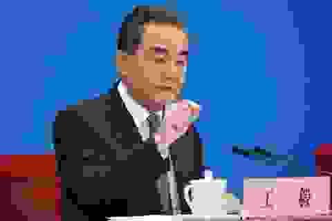 """Ông Vương Nghị muốn Trung Quốc và Philippines là """"bạn tốt mãi mãi"""""""