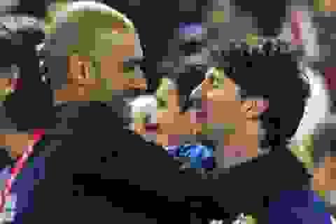 """""""Pep Guardiola chỉ là kẻ ăn theo Messi"""""""