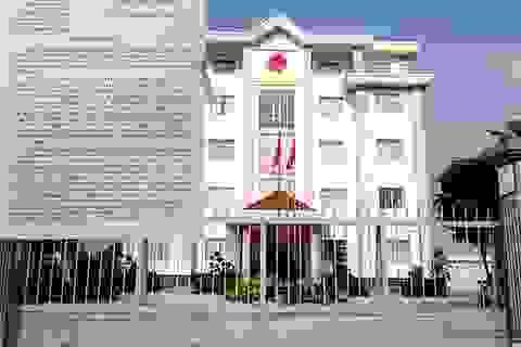 Cục thi hành án dân sự lên tiếng về vụ thi hành án tại Dệt Long An