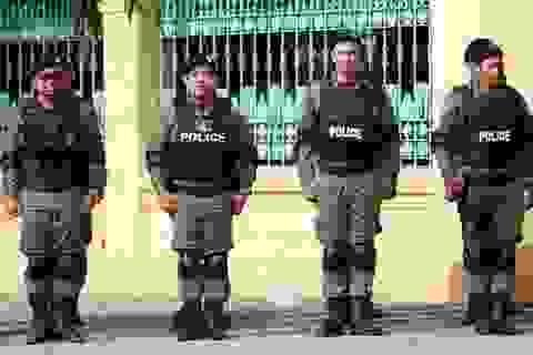 FBI mở văn phòng ở Campuchia