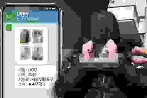 """Kẻ cầm đầu """"phòng chat tình dục"""" chấn động xứ Hàn bị xử chung thân"""