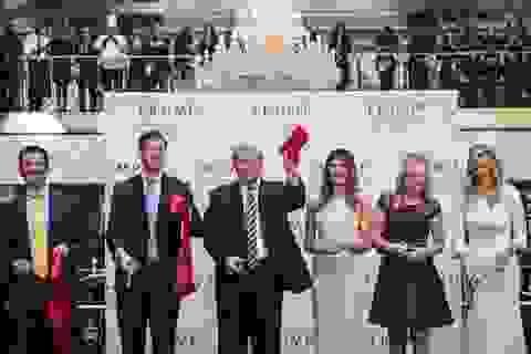 Công ty gia đình của Tổng thống Trump đang nợ chồng chất