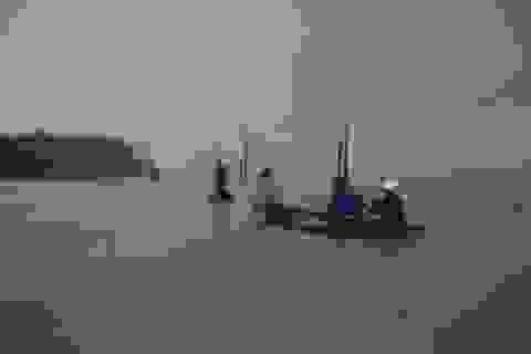 Thủy điện, hồ thủy lợi đồng loạt xả lũ, nguy cơ ngập úng hạ du