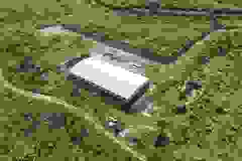 Sẽ kiểm tra thực tế trang trại bò rộng gần 250 ha chỉ nuôi… mấy con bò