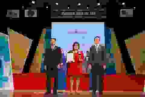 Tự hào thương hiệu giáo dục uy tín top 10 Việt Nam