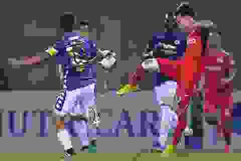 HA Gia Lai trông chờ vào điều gì trước trận quyết đấu với CLB Hà Nội?