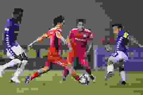 Đại chiến HA Gia Lai - CLB Hà Nội quyết định chức vô địch V-League