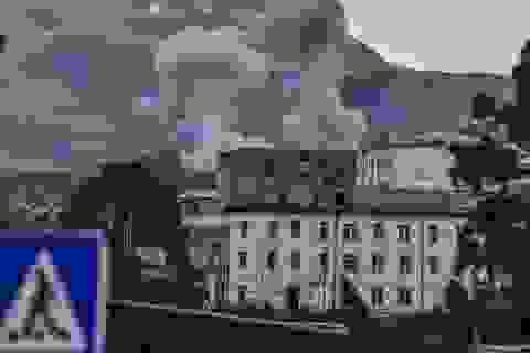 """Vì sao xung đột Armenia-Azerbaijan khiến Iran """"đứng ngồi không yên""""?"""