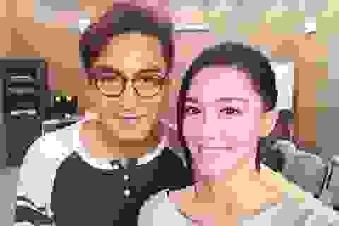 Một năm sau scandal bị cắm sừng, tài tử Mã Quốc Minh thông báo muốn lấy vợ