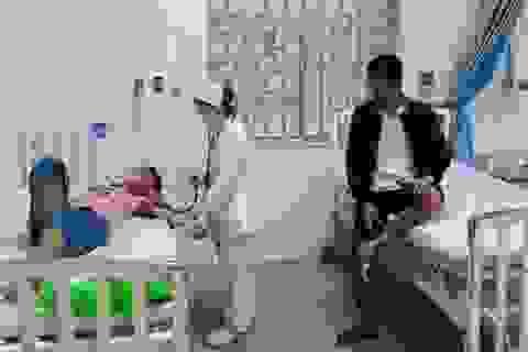 Quảng Ngãi: Ăn nấm rừng, 7 người ngộ độc nhập viện
