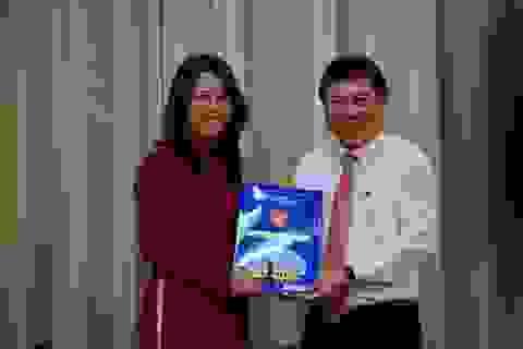 TP Hồ Chí Minh có tân giám đốc Sở Du lịch