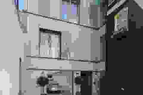 Nhà trong hẻm chào bán 64 triệu USD, ngỡ ngàng nhất là nội thất bên trong