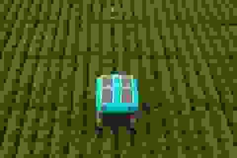Ngỡ ngàng với khả năng của robot nông nghiệp do Google phát triển