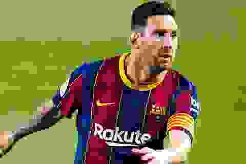 Messi, Pogba và những ngôi sao ra đi tự do mùa Hè 2021