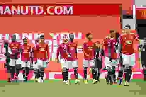 """Man Utd bị đối thủ coi thường khi ở bảng """"tử thần"""" Champions League"""