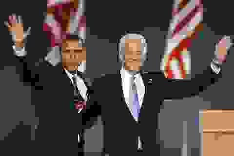 """Bầu cử Mỹ 2020: Ông Obama sẽ tới loạt bang """"chiến địa"""" vận động cho Biden"""