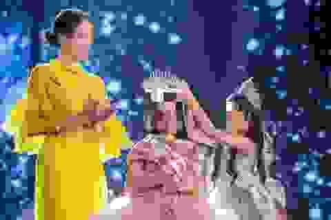 """Bộ Văn hoá nói gì về cuộc thi """"hoa hậu nhí"""" không phép ở Huế?"""