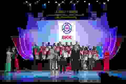 """Phễu thoát sàn Bạch Kim BKK: """"Doanh nghiệp tiêu biểu Việt Nam - ASEAN 2020"""""""