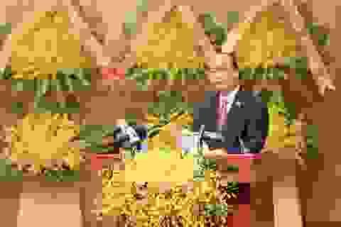 Thủ tướng: Hải Phòng phải phấn đấu trở thành thành phố tầm cỡ tại châu Á