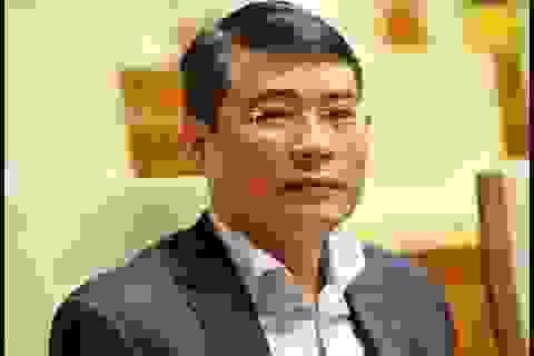 Trình Quốc hội miễn nhiệm Thống đốc Ngân hàng Nhà nước