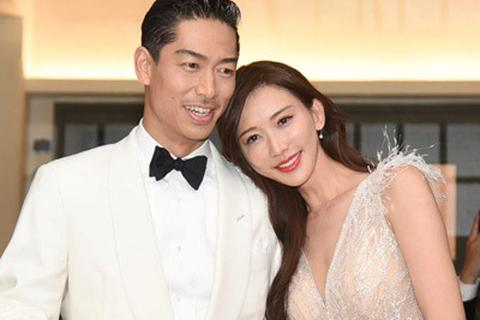 Vợ chồng siêu mẫu Lâm Chí Linh vẫn muốn có con một cách tự nhiên