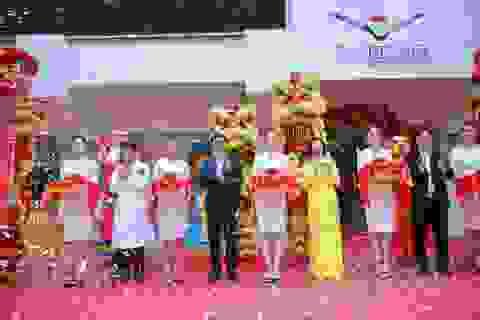 Khai trương trung tâm nhãn khoa Eagle Eye Centre Việt Nam
