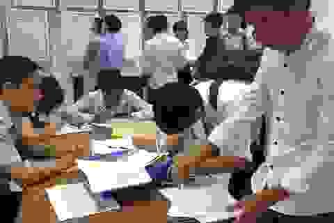 Hà Nội: Nhiều vị trí tuyển dụng có lương khởi điểm 15 triệu đồng/tháng