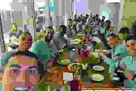 Bất ngờ Juventus không cần đá vẫn thắng Napoli 3-0