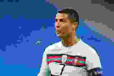 Sức khỏe của C.Ronaldo ra sao sau khi nhiễm Covid-19?