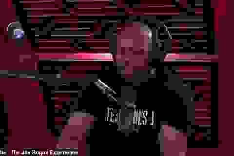 """Roy Jones Jr: """"Tôi đã sẵn sàng chết dưới tay Mike Tyson"""""""